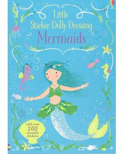Small Image for DRESSING MERMAIDS~LITTLE STICK