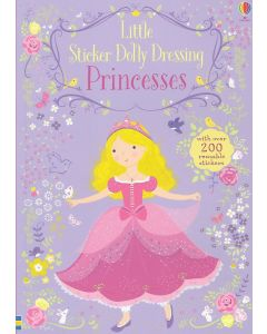 Small Image for DRESSING PRINCESSES~LITTLE STI