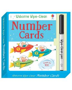 Base Image for WIPE CLEAN BOOK~NUMBER CARDS