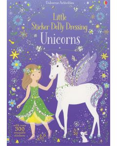 Small Image for DRESSING UNICORNS~LITTLE STICK