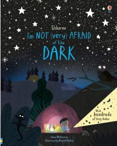 Small Image for I'M NOT AFRAID OF THE~DARK BOO