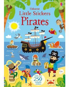 Base Image for LITTLE STICKERS~PIRATES