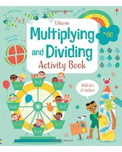 Small Image for MULTIPLYING AN DIVIDING