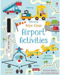 Base Image for WIPE CLEAN BOOK~AIRPORT
