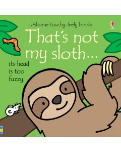 Small Image for THATS NOT MY SLOTH~ITS HEAD IS