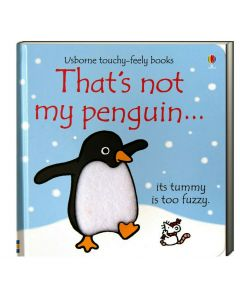 That's Not My Penguin~Its Tum