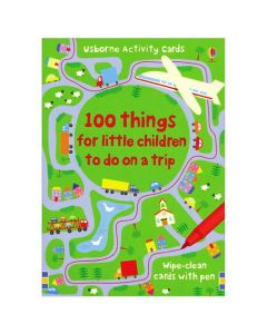 100 Things For Little~Childre