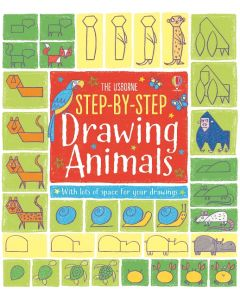 Step By Step Book Drawing Ani