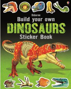 Build Your Own Dinosaurs~Stic