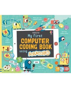 My First Computer Coding Book