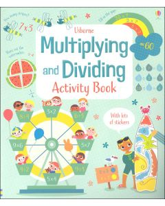 Multiplying and Dividing Acti