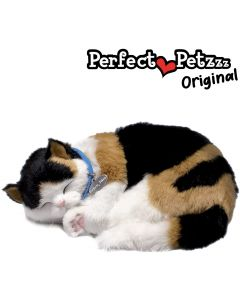 Small Image for PERFECT PETZZZ~CALICO CAT