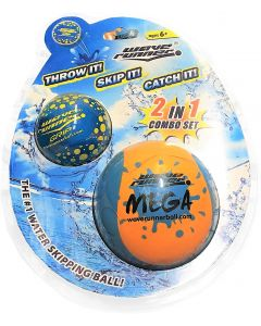Small Image for WAVE RUNNER MEGA BALL~COLORS M