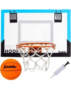 Small Image for Franklin Sports Pro Hoops Bask