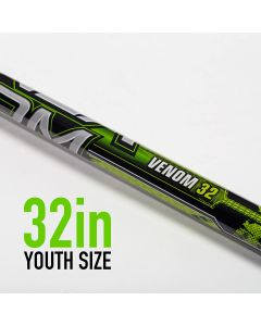 Small Image for YOUTH LACROSSE 2 STICK