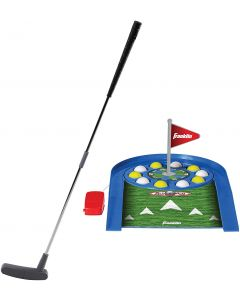 Small Image for Spin N Putt Golf