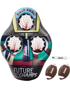 Base Image for INFLATABLE 3HOLE FOOTBALL