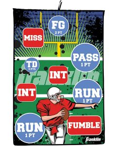Small Image for FOOTBALL TARGET INDOOR PASS GA