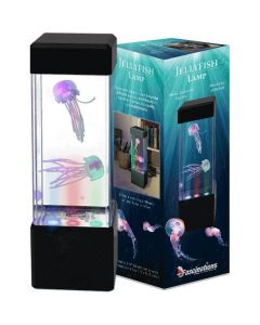 Small Image for Jellyfish Lamp - Small