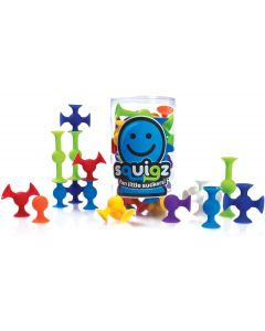 Small Image for SQUIGZ 24-PIECE STARTER SET