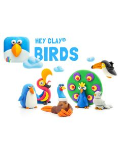 Base Image for HEY CLAY BIRDS