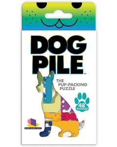 Small Image for Dog Pile Puzzle Game