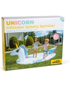 UNICORN SPRINKLER