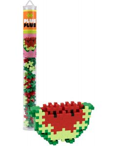 Small Image for PLUS PLUS TUBE WATERMELON