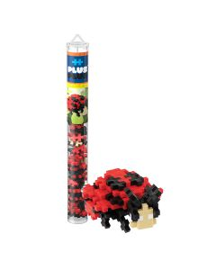 Base Image for PLUS PLUS TUBE LADYBUG