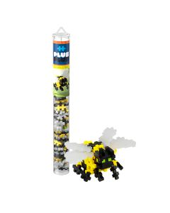 Base Image for PLUS PLUS TUBE BUMBLE BEE