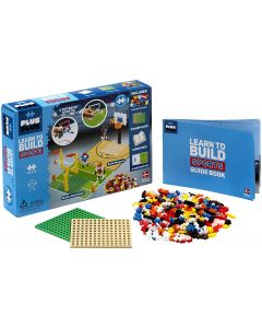 Small Image for Plus Plus Learn to Build~Sport