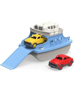 Small Image for FERRY BOAT W CARS