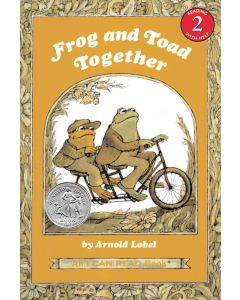Small Image for FROG AND TOAD TOGETHER
