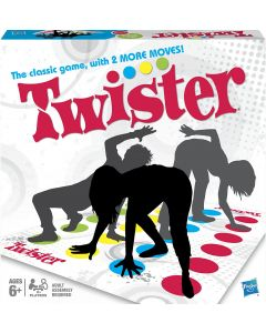 Small Image for TWISTER GAME