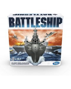 Small Image for BATTLESHIP GAME