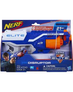 Small Image for NERF ELITE DISRUPTOR