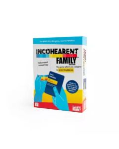 Incohearent Family Edition Game