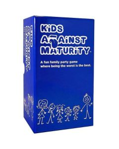 Kids Against MaturityCard Game