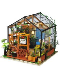 Base Image for MINIATURE HOUSE~Cathy's Flower
