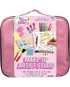 Base Image for IT'S SO ME MAKEUP STUDIO
