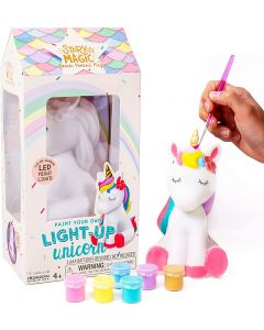 Small Image for MAGIC LIGHTUP UNICORN