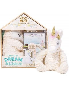 Small Image for MAGIC UNICORN DOLL HOUSE