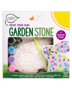 PAINT YOUR OWN STEPPINGSTONE - BUNNY