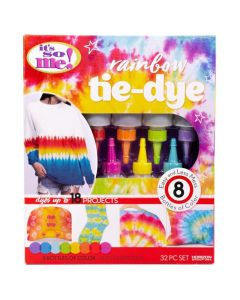 Radical Rainbow DIYTie Dye Kit