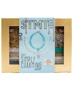 Base Image for DIY SIMPLY CHARMING~JEWELRY: S