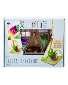 Base Image for DIY CRYSTAL TERRARIUM KIT~STMT