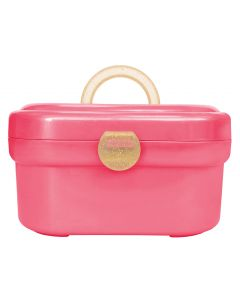 Base Image for PINK CARRY CASE~FREE PERSONALI
