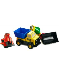 Small Image for BUILD A TRUCK SET~MIX OR MATCH