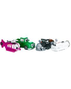 Small Image for JUNIOR VEHICLE SET~MIX OR MATC