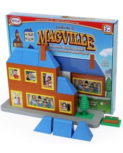 Base Image for WELCOME TO MAGVILLE~MAGNETIC B